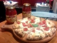 conserve artigianali datterino pomodoro pizza margherita