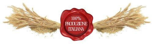 pasta produzione italiana