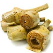 Carciofini conserve artigianali sott'olio