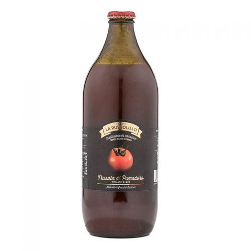 Passata di pomodoro bottiglia birra 660g