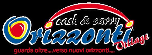 Orizzonti Village logo