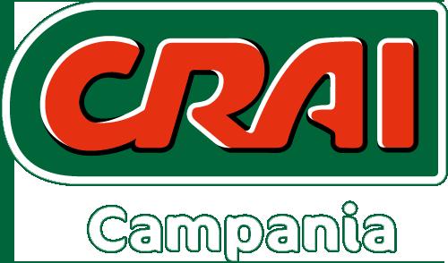 crai campania logo